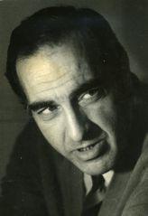 Ahmet Üstel,sinema, tiyatro sanatçısı. (DY-1930) tarihte bugün