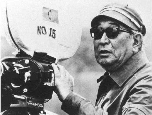 Akira Kurosawa, Japon yönetmen (DY-1910) tarihte bugün