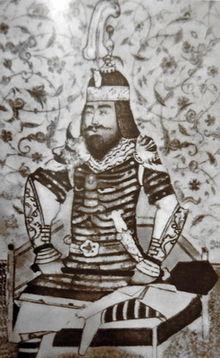 Aksak Timur Timurlenk Hayatını Kaybetti