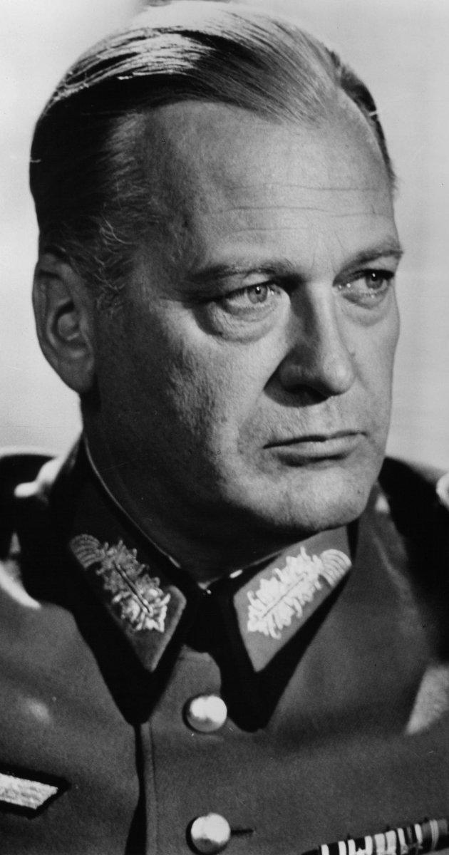 Curd Jürgens, Alman aktör (DY-1915) tarihte bugün