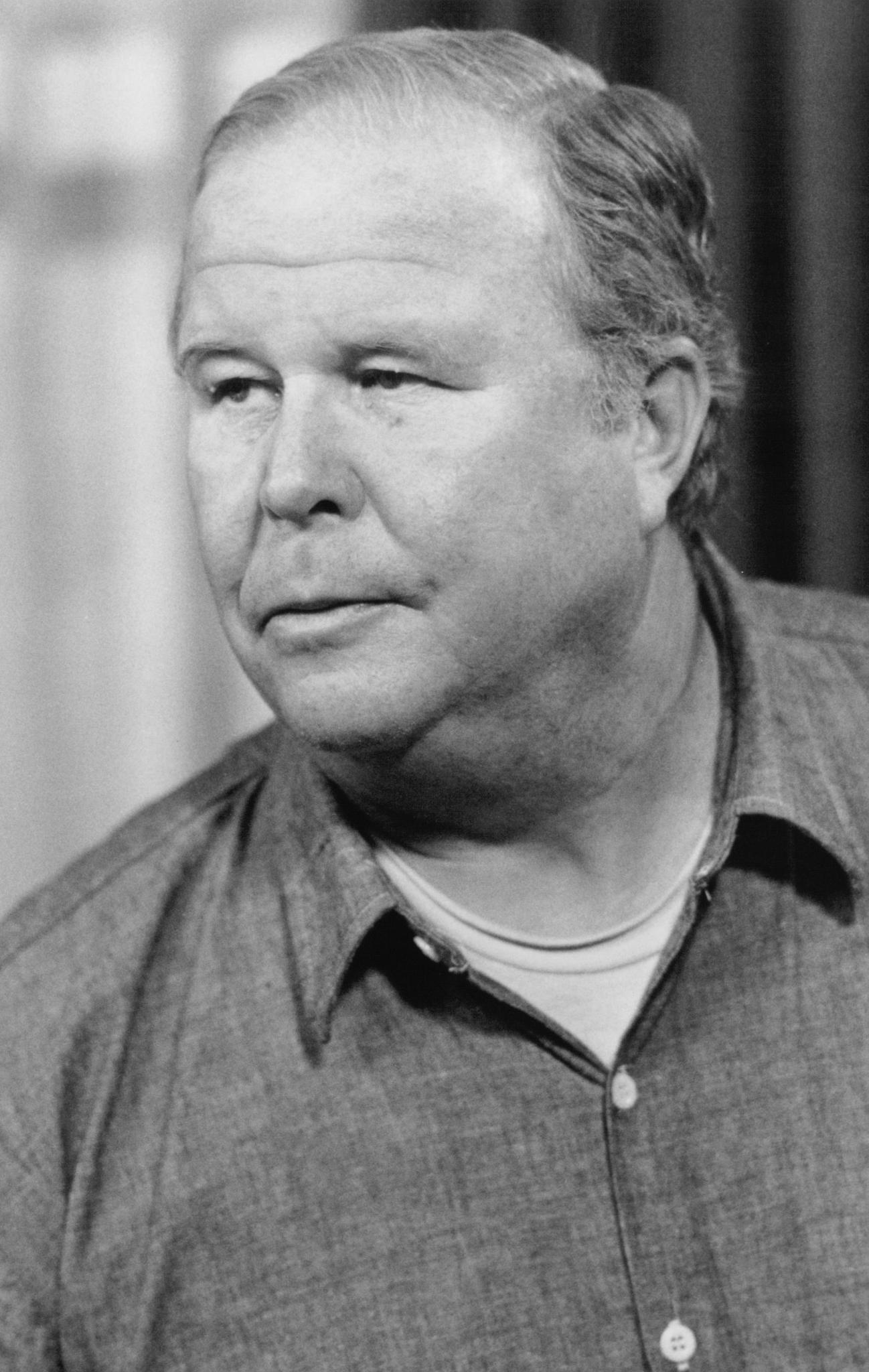 Ned Beatty, Amerikalı aktör tarihte bugün