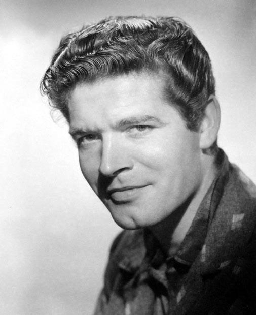 Stephen Boyd, aktör (ÖY-1977) tarihte bugün