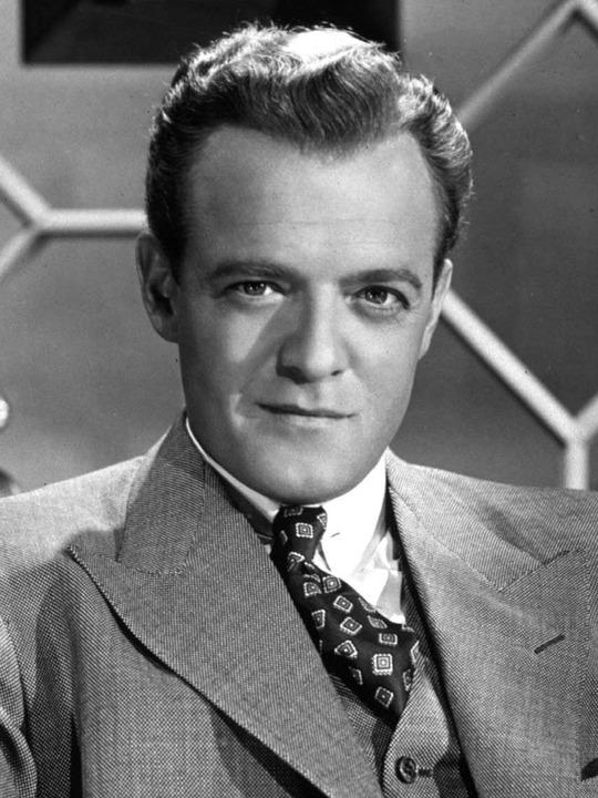 Van Heflin, amerikalı aktör (DY-1910) tarihte bugün