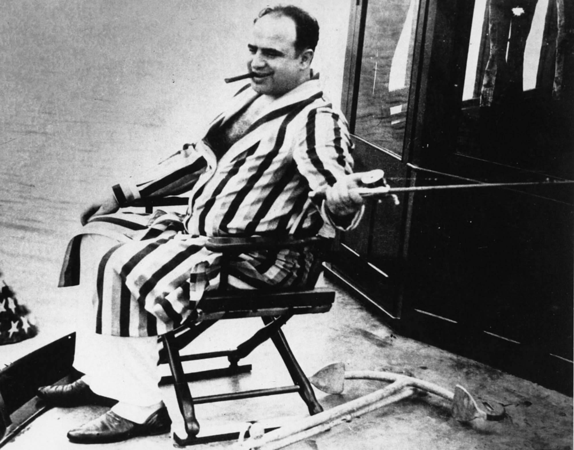 Al Capone Kimdir ölümü