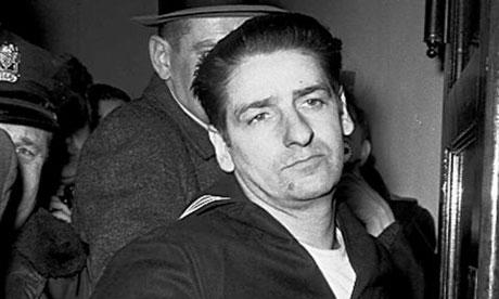 Albert DeSalvo, Amerikalı seri katil (ÖY-1973) tarihte bugün