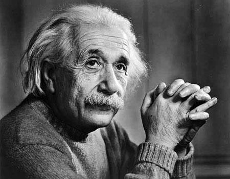 Albert Einstein ölümü ve çalınan beyni