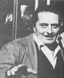 Alessandro Blasetti, italyan yönetmen (ÖY-1987) tarihte bugün