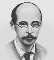 Alexander Friedman, Rus matematikçi (DY-1888) tarihte bugün