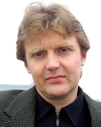 Alexander Litvinenko, KGB üyesi, rus istihbarat ajanı (ÖY-2006) tarihte bugün