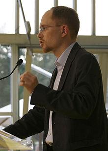 Alexander Zach, Avusturyalı politikacı (LiF).