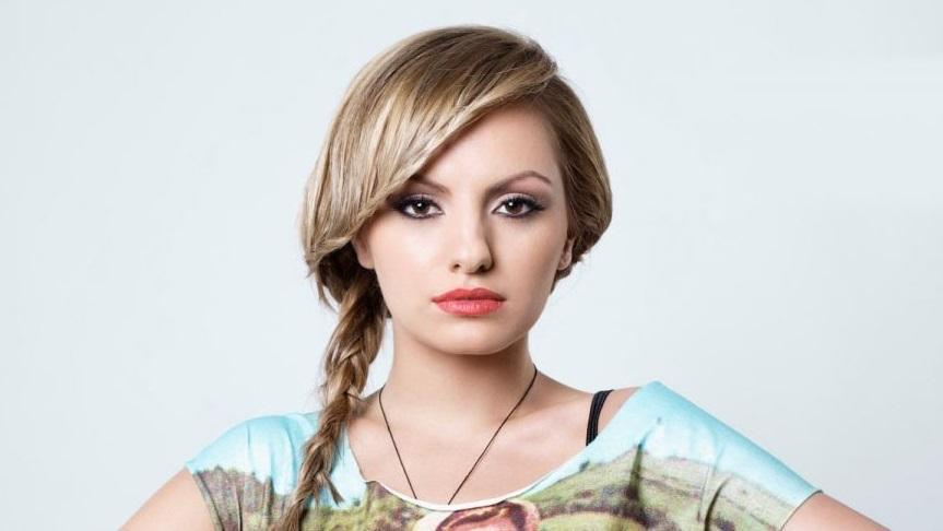 Alexandra Stan, Rumen şarkıcı tarihte bugün