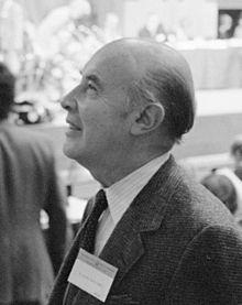 Alfonso Garcia Robles, Nobel Barış Ödülü sahibi Meksikalı politikacı (DY-1911) tarihte bugün