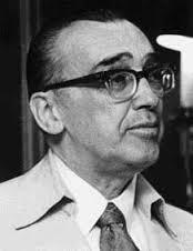 Alfred Elton van Vogt, Amerikalı bilim kurgu yazarı (DY-1912) tarihte bugün
