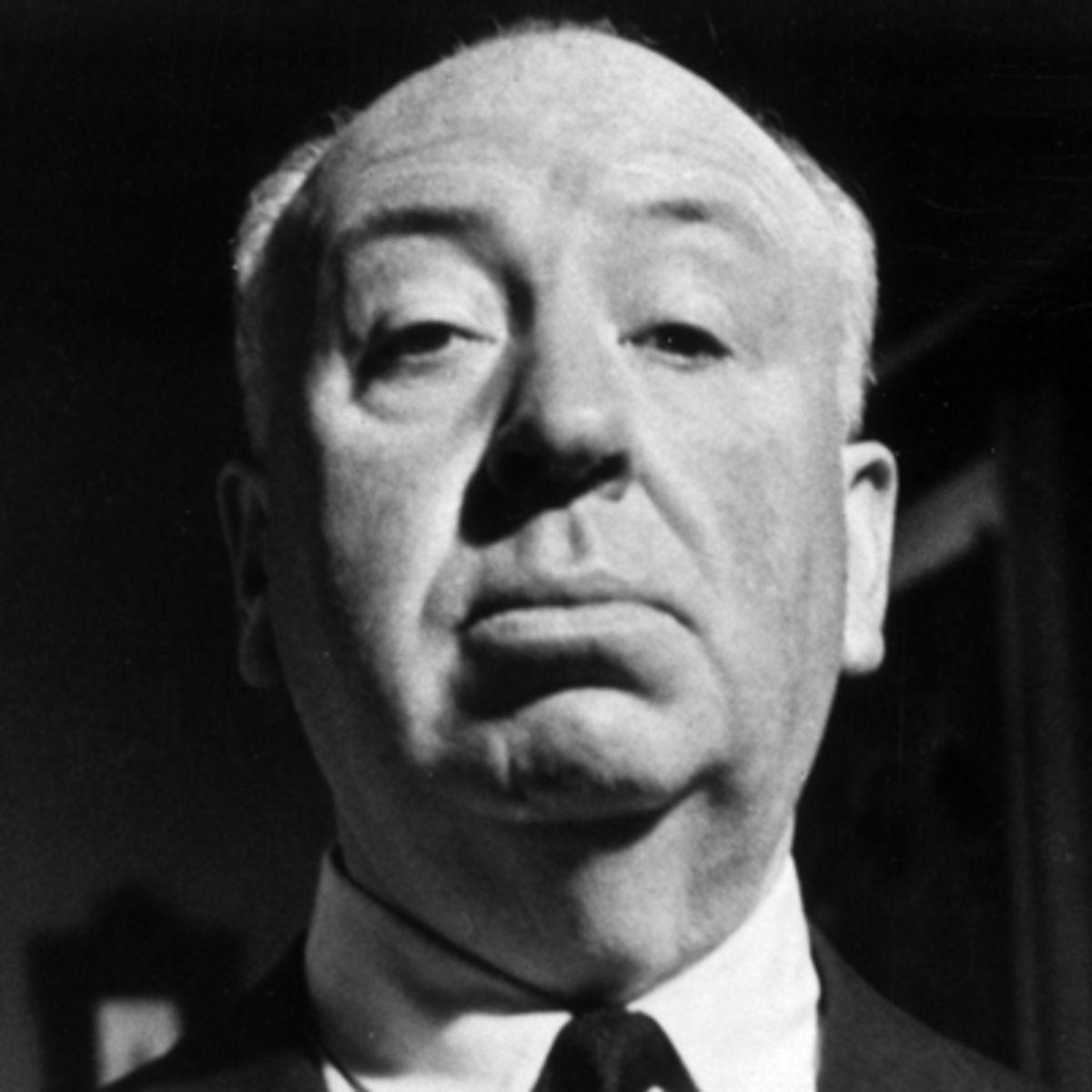 Alfred Hitchcock, sinema yönetmeni (DY-1899) tarihte bugün