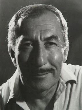 Ali Sururi, tiyatro ve sinema oyuncusu (DY-1913) tarihte bugün