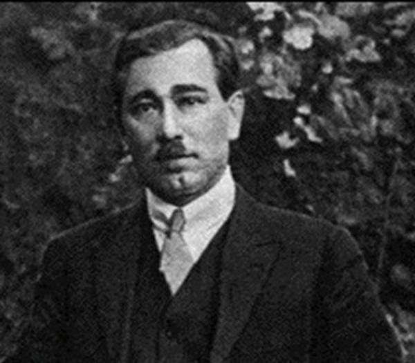 Ali Fethi Okyar,  asker, siyasetçi (ÖY-1943)