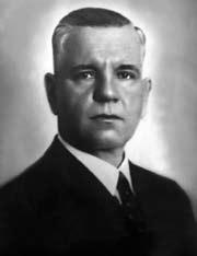 Ali Fuat Cebesoy, asker, siyasetçi (ÖY-1968) tarihte bugün