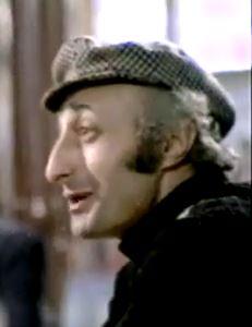 Ali Kemal iskender, tiyatro, sinema oyuncusu (DY-1940). tarihte bugün
