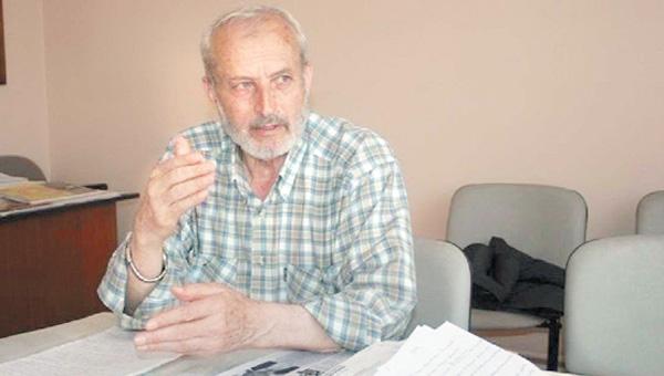 Ali Nar, Türkiye ve İslam dünyasının ilk bilim-kurgu romanı olan Uzay Çiftçileri kitabının yazar. tarihte bugün