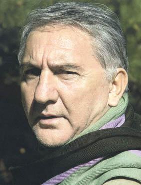 Ali Poyrazoğlu, tiyatrocu tarihte bugün