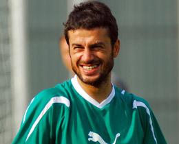 Ali Tandoğan, futbolcu tarihte bugün