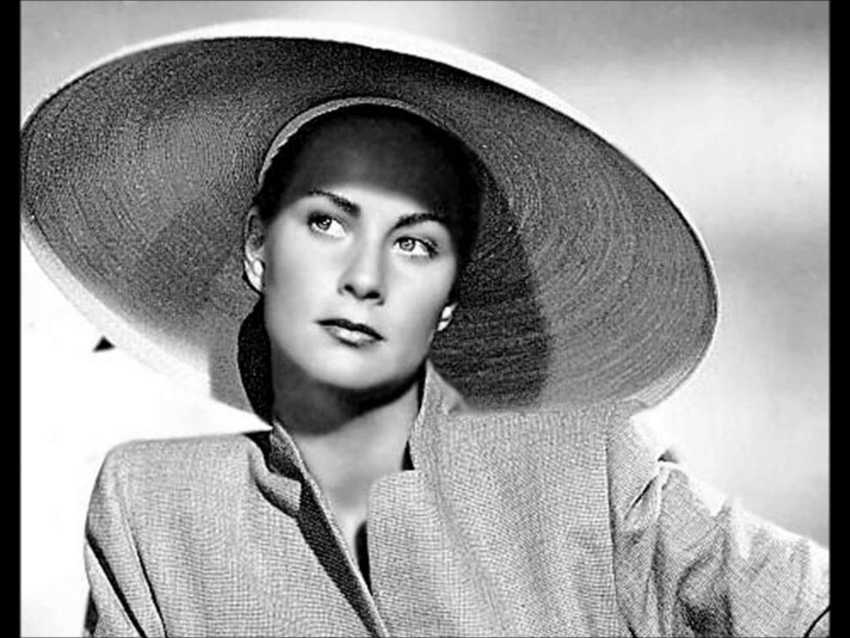 Alida Valli, italyan aktris (DY-1921) tarihte bugün