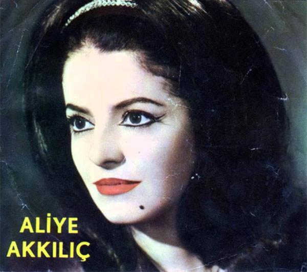 Aliye Akkılıç Hayatını Kaybetti