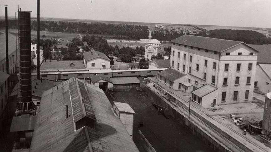 Alpullu Şeker Fabrikası Satıldı