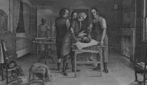 Alt Karın Ameliyatı Ephraim McDowell