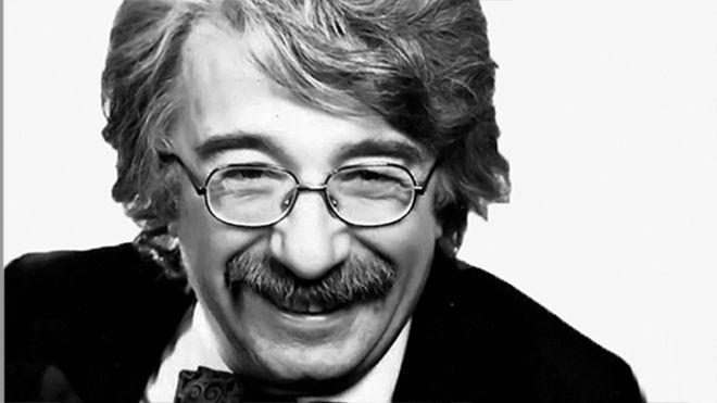 Altan Erbulak Türk karikatürist, oyuncu. (ÖY-1988) tarihte bugün