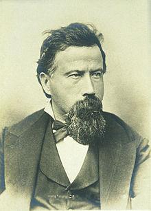 Amilcare Ponchielli, italyan besteci (ÖY-1886) tarihte bugün