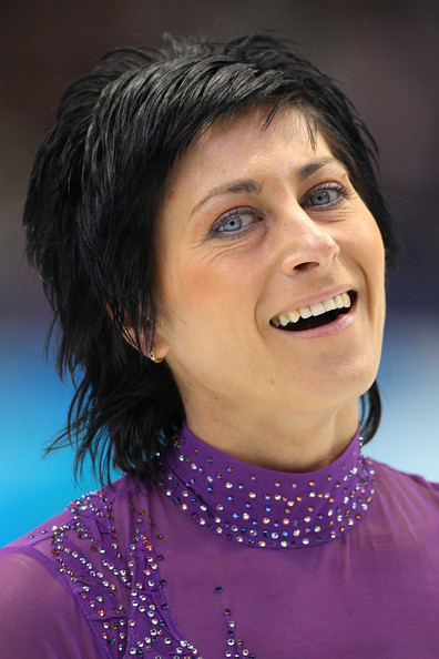 Anastasia Gimazetdinova,  Özbek sporcu, buz patenci tarihte bugün