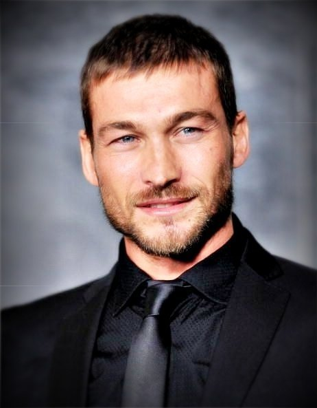 Andy Whitfield Vefat Etti