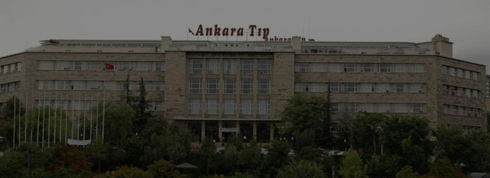Ankara Üniversitesi Tıp Fakültesi açıldı. tarihte bugün