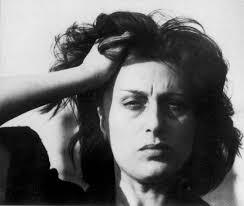 Anna Magnani, italyan sinema oyuncusu (ÖY-1973) tarihte bugün