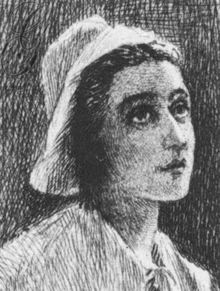 Anne Bradstreet Vefatı
