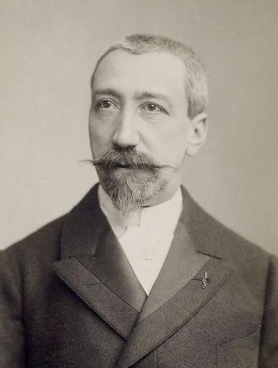 Antole France kimdir ölüm tarihi