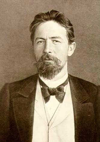 Anton Çehov, Rus öykü ve oyun yazarıdır (DY-1860) tarihte bugün