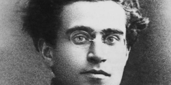 Antonio Gramsci, italyan düşünür. (ÖY-1937) tarihte bugün