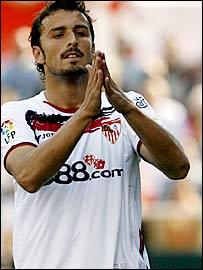 Antonio Puerta, ispanyol futbolcu (DY-1984) tarihte bugün