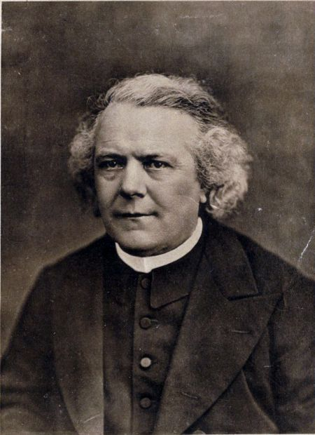 Antonio Stoppani, italyan Jeolog, bilim adamı, (ÖY-1891) tarihte bugün