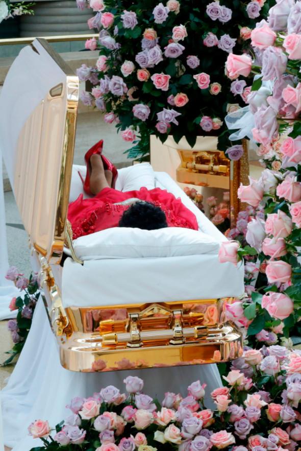 Aretha Franklin Hayatını Kaybetti