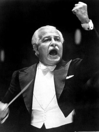 Arthur Fiedler,orkestra yönetmeni şefiydi(DY-1894) tarihte bugün