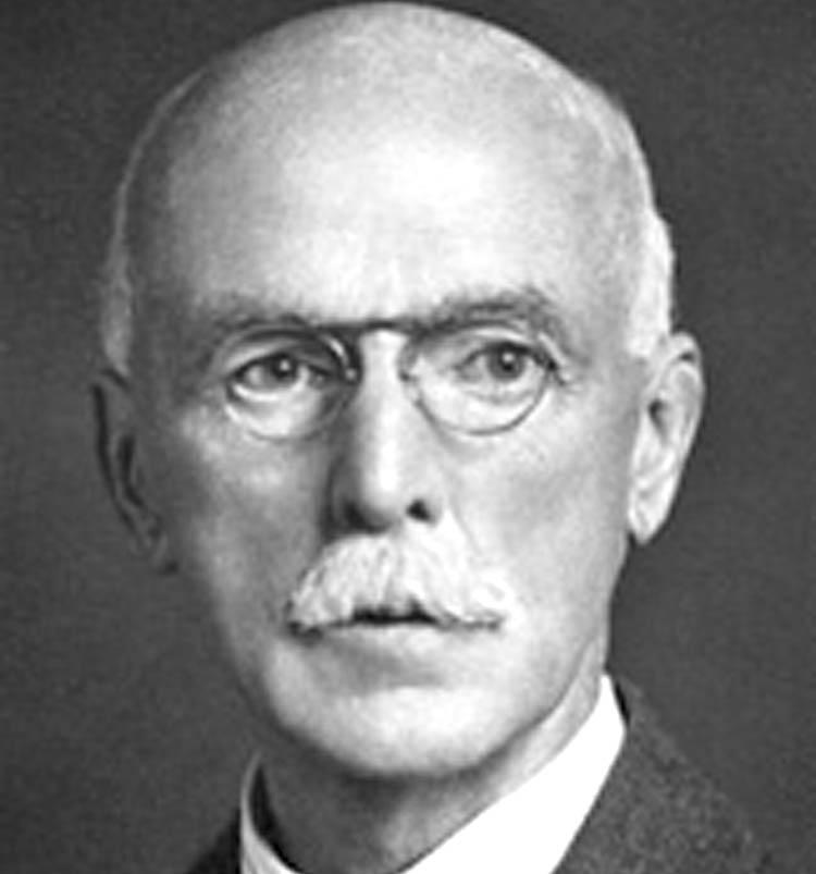 Arthur Harden, ingiliz kimyacı (ÖY-1940) tarihte bugün