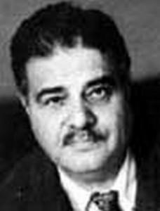 Asaf Halet Çelebi, şair (ÖY-1958) tarihte bugün