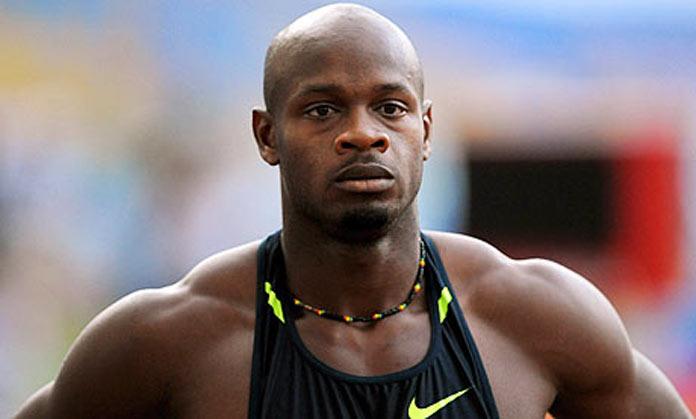 Asafa Powell, Jamaikalı sprinter tarihte bugün