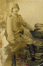 Albay Reşat Bey, Türk asker (DY-1879) tarihte bugün