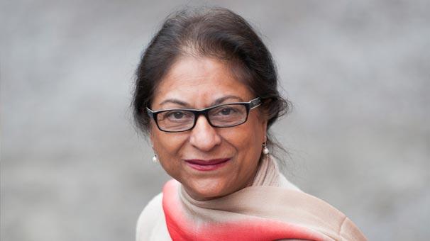 Asma Jahangir Hayatını Kaybetti