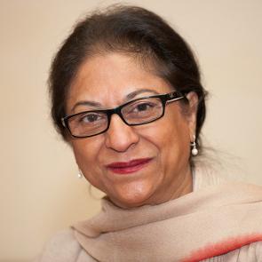 Asma Jahangir Kimdir Doğum Tarihi
