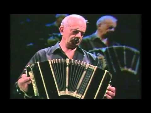 Astor Piazzola, Arjantinli besteci. (DY-1921) tarihte bugün